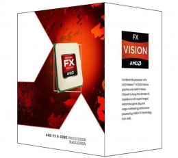 AMD FX-Series X4 FX-4300 sAM3+ BOX FD4300WMHKBOX купить в Одессе