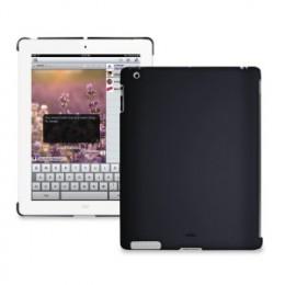Накладка Puro iPad 2 back синяя IPAD2BCOVERBLUE