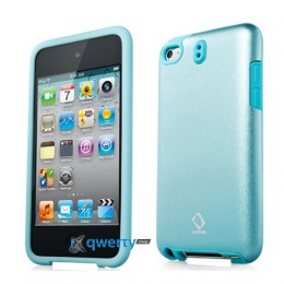 Protective Case for iPod Touch 4gen Blue