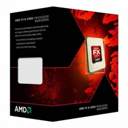 AMD FX-Series X8 FX-8350 sAM3+ BOX FD8350FRHKBOX