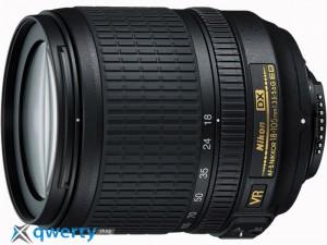 Nikon 18-105mm f/3.5-5.6 G IF-ED DX VR AF-S Nikkor Официальная гарантия!