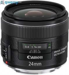 Canon EF 24mm f/2.8 IS USM Официальная гарантия!