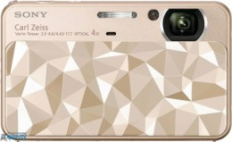 Sony CyberShot DSC-T110D Gold купить в Одессе