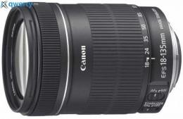 Canon EF-S 18-135mm f/3.5-5.6 IS Официальная гарантия!