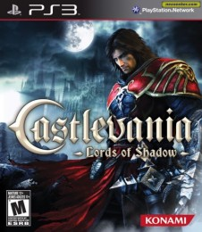 Castlevania - Lords Of Shadow PS3