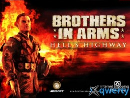 Brothers in Arms PS3