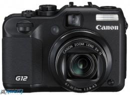 Canon PowerShot G12 купить в Одессе