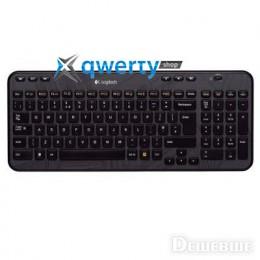 Клавиатура Logitech K360 WL,920-003095