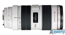 Canon 70-200mm f/2.8 L USM Официальная гарантия! купить в Одессе
