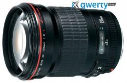 Canon EF 135mm f/2.0 L USM Официальная гарантия! купить в Одессе
