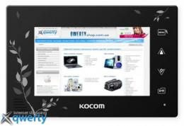 Kocom KCV-A374SD BLACK купить в Одессе