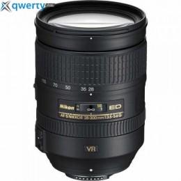 Nikon 28-300mm f/3.5-5.6G ED VR AF-S Nikkor Официальная гарантия! (JAA808DA)