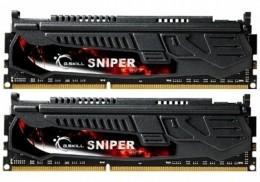 2x4096Mb DDR3 1866Mhz G.Skill 9-10-9-28 Ripjaws X (F3-14900CL9D-8GBSR)