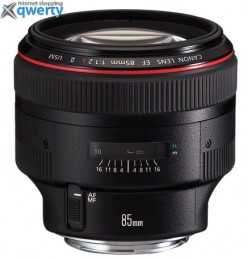 Canon EF 85mm f/1.2 L II USM Официальная гарантия!