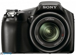 Sony Cyber-Shot DSC-HX100V Black купить в Одессе