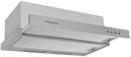 PYRAMIDA TL 50 SYE - 26 inox
