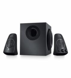 Logitech Z-623 Black (980-000403)