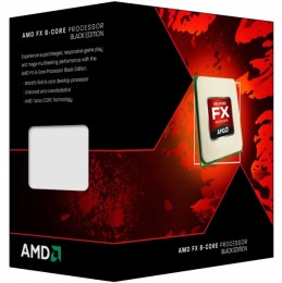AMD FX-Series X8 FX-8320 sAM3+ BOX FD8320FRHKBOX