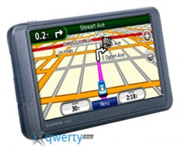 Garmin Nuvi 255W UK