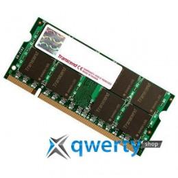 TRANSCEND SODIMM DDR2 2GB PC2-6400 800MНZ CL5 BULK JM800QSU-2G
