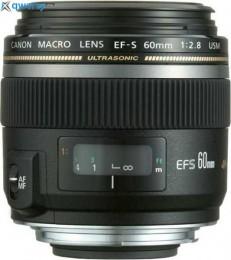Canon EF-S 60mm f/2.8 Macro USM Официальная гарантия!