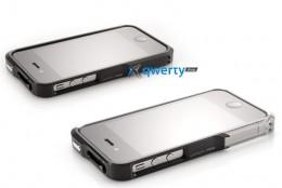 Element Case Vapor4 Pro black for iPhone 4/4S