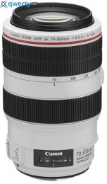 Canon EF 70-300mm f/4.0-5.6 L IS USM Официальная гарантия!
