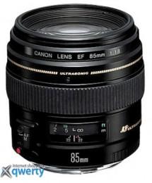 Canon 85mm f/1.8 USM Официальная гарантия! купить в Одессе