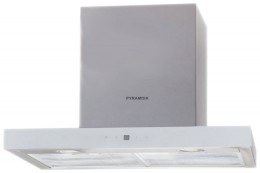 Pyramida HEF 22 (H-600mm) WHITE