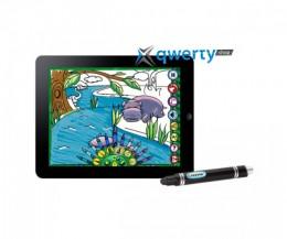Griffin Crayola ColorStudio HD for New iPad/iPad  2/iPad (GC30002)
