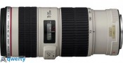 Canon 70-200mm f/4 L USM Официальная гарантия!