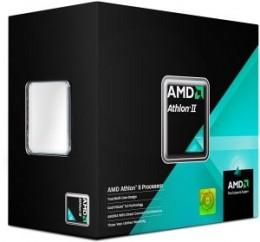 AMD Athlon™ II X4 740, sFM2 Box AD740XOKHJBOX