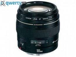 Canon EF 100mm f/2.0 USM Официальная гарантия! купить в Одессе