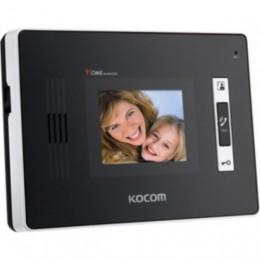 Kocom KCV-W354 black