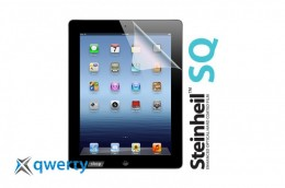 SGP Screen Protector Steinheil  Series Ultra Fine for New  iPad/iPad 2 (SGP08854)