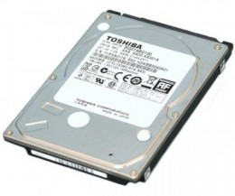 TOSHIBA 2.5 SATA 500Gb 5400 rpm 8Mb 3.0Gb/s MQ01ABD050