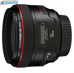 Canon EF 50mm f/1.2 L USM Официальная гарантия!