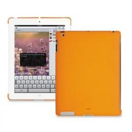 Накладка Puro iPad 2 back оранжевая IPAD2BCOVERORA