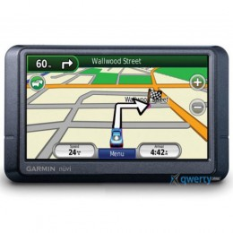 Garmin Nuvi 265W UK