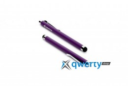 Griffin Stylus Violet for iPad/iPhone/iPod (GC16049)