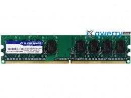 SILICON POWER DDR2 2GB 800MHZ BULK SP002GBLRU800S02/*S01
