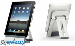 Griffin A-Frame Tabletop Stand for New iPad/iPad  2/iPad (GC16036)