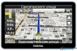 Digital DGP-5011