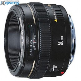 Canon EF 50mm f/1.4 USM Официальная гарантия!