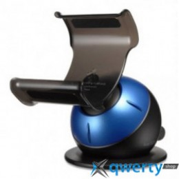 SGP Mobile Mount Kuel S20  Series Metalic Blue for  Phone/iPod/Mobile (SGP08121)