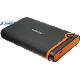 Transcend StoreJet 500GB TS500GSJ25M2