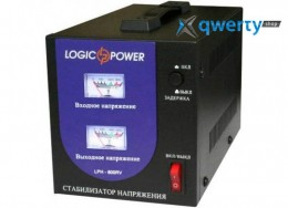 LOGICPOWER LPH-800 RV