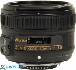 Nikon 50mm f/1.8G AF-S Nikkor Официальная гарантия!
