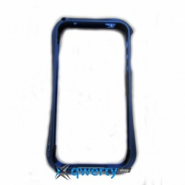 Element Case Deff Сleave bumper case blue for iPhone 4