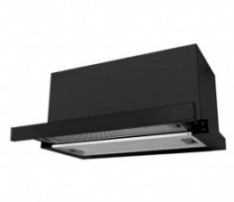 Ventolux GARDA 60 black (620)
